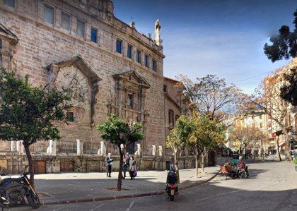 Les Covetes de Sant Joan se preparan para convertirse en tiendas