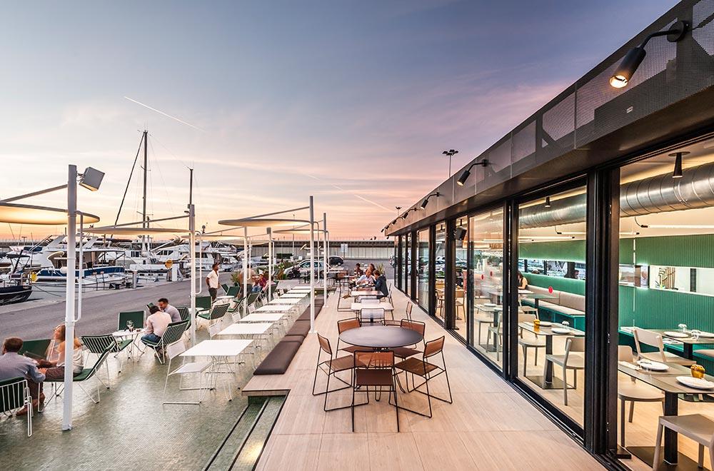 Las terrazas más bonitas y animadas de Valencia