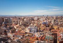 Seis calles y plazas de Valencia cambian de nombre