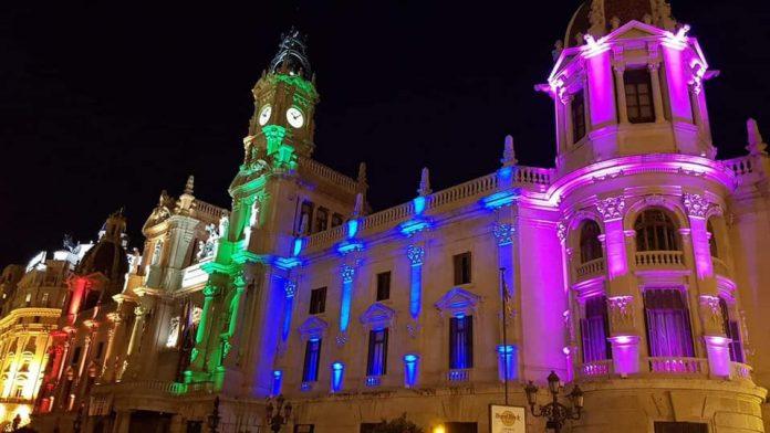 los contagios se disparan en Valencia