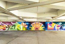 varios murales