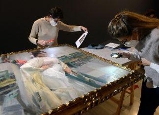 Sorolla vuelve a Valencia con una exposición inédita de sus dibujos