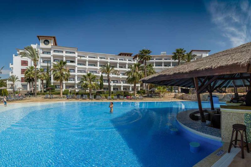 Hoteles Villa Gadea