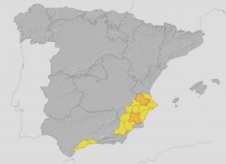 Valencia entra en alerta por temperaturas extremas