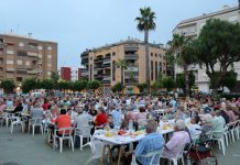 Albal suspende las Fiestas de Santa Anna ante el aumento de contagios