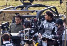 Hollywood llega a Valencia para arrancar el rodaje de la nueva serie de Amazon Prime