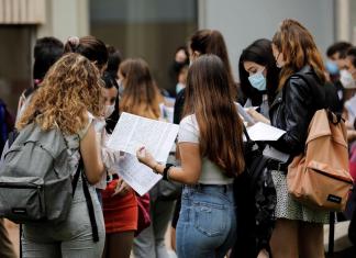 El Consell dictará nuevas restricciones ante el disparo del coronavirus