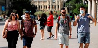 La Comunitat Valenciana entra en un nuevo escenario de restricciones