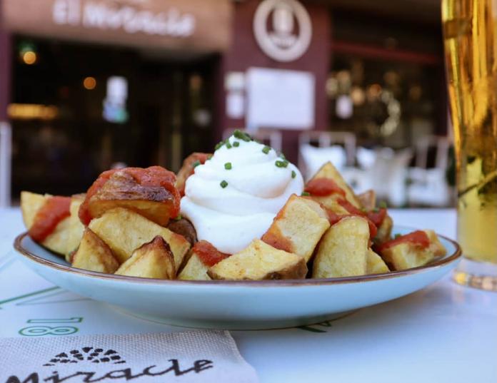 El mejor restaurante sin gluten de España es valenciano