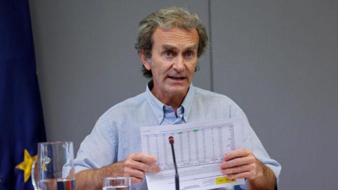 Fernando Simón alerta sobre el mayor peligro de la quinta ola