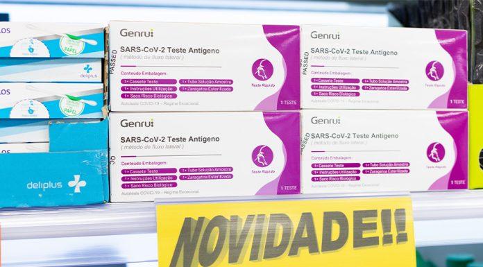 Mercadona comienza a vender test de antígenos