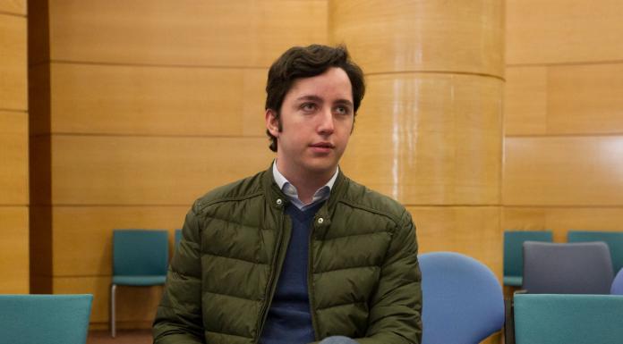 El Pequeño Nicolás, condenado a tres años de cárcel por hacerse pasar por alto cargo