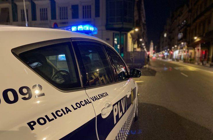 """Agreden a un joven trans en Valencia: """"Me reventaron la nariz"""""""