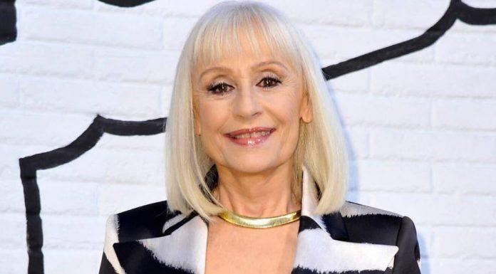 Muere la cantante italiana Raffaella Carrà a los 78 años