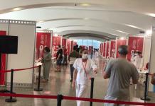 Los vacunódromos cierran tras inmunizar a casi tres millones de valencianos