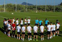 del Valencia CF
