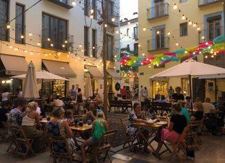 Un nuevo mercado pop up llega al centro de la ciudad este verano