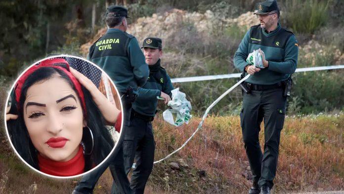 Detenido el presunto asesino de Florina Gogos en Carxaixent