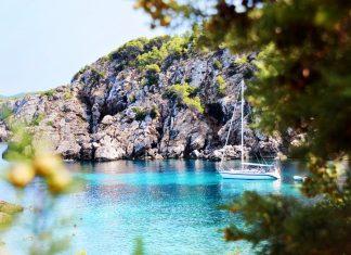 Las 5 mejores playas para desconectar en Baleares
