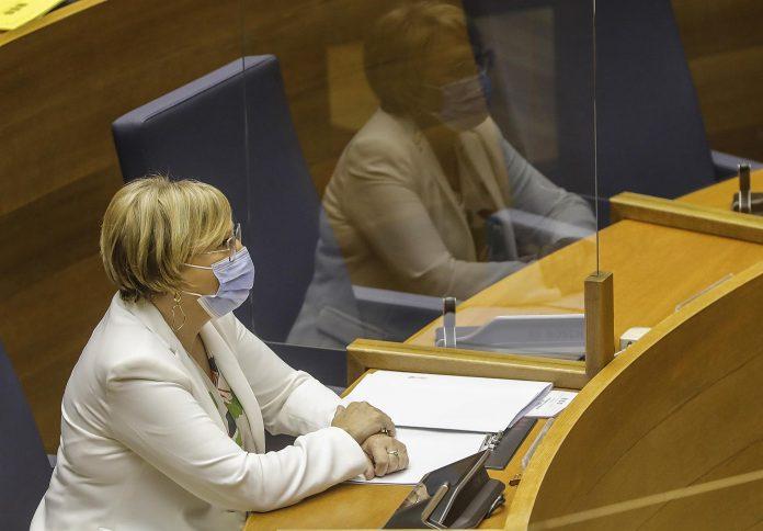 Ana Barceló alerta a los valencianos: