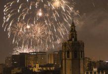 La Nit de l'Alba dará la bienvenida a las Fallas de septiembre