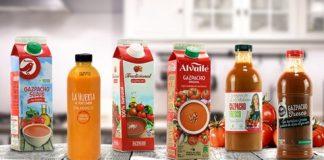 El mejor gazpacho del verano 2021 se vende en los supermercados