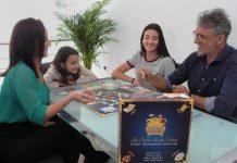 Un nuevo juego de mesa pensado para aprender a vivir