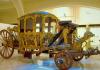 La carroza de las Ninfas, el carruaje valenciano que inspiró la Cenicienta de Walt Disney