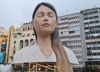 La Cremà obligará a cerrar la plaza del Ayuntamiento a las 19 horas