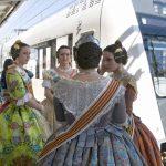 FALLAS 2021   Cómo moverse por València