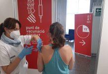 la repesca de la vacunación