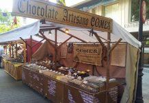 Mercado Medieval Benimaclet