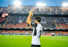 El TSJCV permitirá a Mestalla ampliar su aforo el próximo domingo