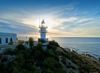 Las playas valencianas se convierten en el escenario de una historia de amor