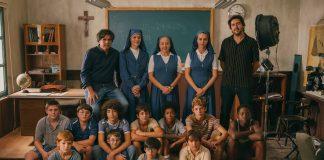 Carmen Machi rueda en Valencia su próxima comedia cinematográfica