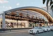 Así será la Estación de Autobuses de Valencia en 2022