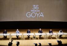 """Los premios Goya de Valencia serán """"la gala del reencuentro"""""""