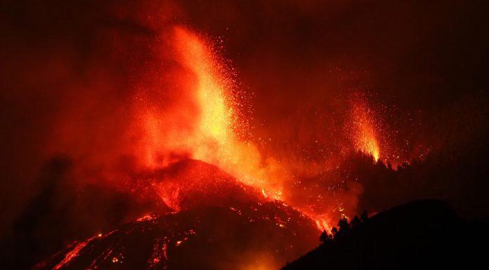 Terror en La Palma: ¿Cuántos volcanes hay en la Comunitat Valenciana?