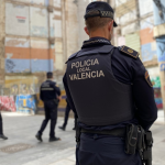 Las Policías Local y Nacional crean un grupo específico para actuar en Orriols