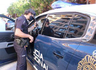 Detienen a un hombre tras atropellar a un grupo y darse a la fuga en Valencia