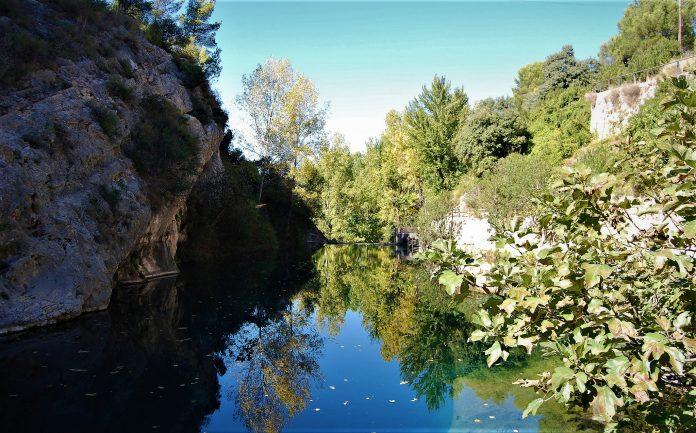 Aparece el cadáver de un hombre en el río Clariano