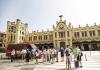 Los alquileres turísticos expulsan a los residentes de Valencia
