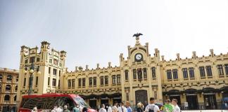 El barrio de Valencia con mayor presencia de coronavirus