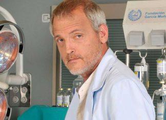 Muere Jordi Rebellón, el actor que dio vida al doctor Vilches en 'Hospital Central'