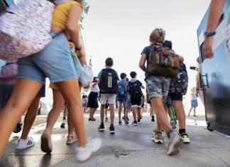 Los colegios valencianos reabren sus puertas con cuatro medidas clave para el curso 2021-22