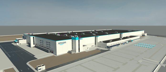 Amazon abrirá su primer centro logístico en la Comunitat Valenciana