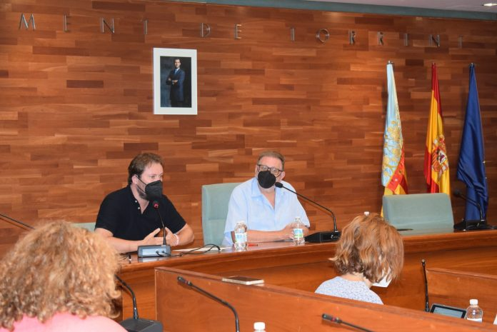 El juez sobresee la denuncia contra el alcalde de Torrent interpuesta por Compromís