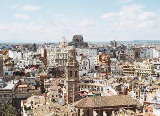 El coronavirus desaparece de cuatro barrios de Valencia