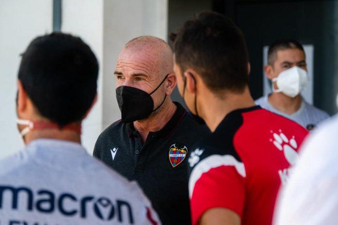 Termina la era de Paco López al frente del Levante UD