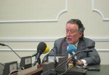 Imputan a los concejales del PP durante el mandato de Rita Barberá por blanqueo